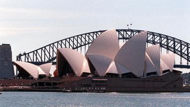 Zdfinfo - Australiens Küsten: Sydney