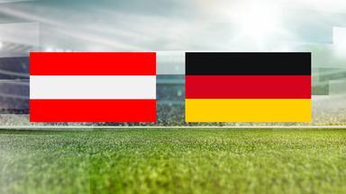 Zdf Sportextra - österreich - Deutschland Vom 2. Juni 2018