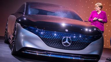 Zdfinfo - Auto Macht Deutschland - Die Autoindustrie Und Ihre Politik