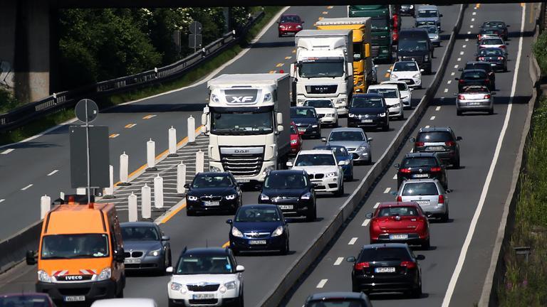 Autobahnbetreiber klagt gegen Bund