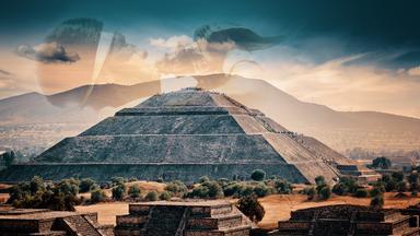 Terra X Dokumentationen Und Kurzclips - Söhne Der Sonne - Die Azteken