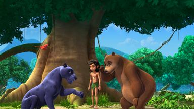 Das Dschungelbuch - Das Dschungelbuch: Baghira In Not
