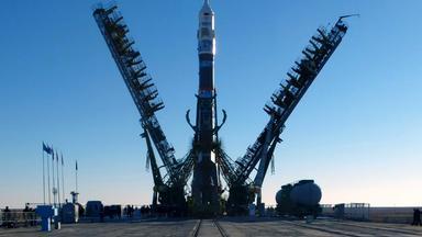 Zdfinfo - Baikonur - Russlands Tor Ins All