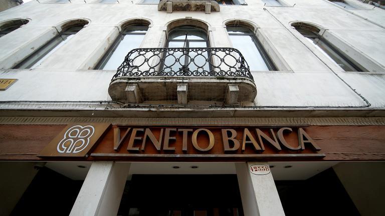 Bankenkrise in Italien