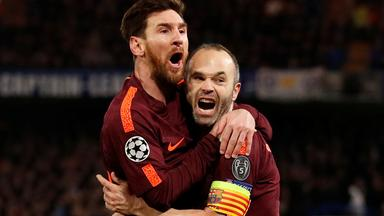 Zdfinfo - Uefa Champions League Magazin Vom 12.03.2018