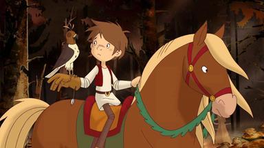 Der Kleine Ritter Trenk - Der Kleine Ritter Trenk: In Der Bärenfalle