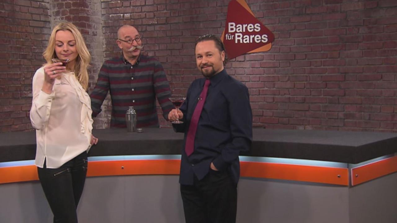 Wolfgang Von Bares Für Rares