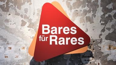 Bares Für Rares - Die Trödel-show Mit Horst Lichter - Bares Für Rares Vom 24. Januar 2017