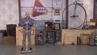 Bares Für Rares - Die Trödel-show Mit Horst Lichter - Bares Für Rares Vom 18. August 2017 (wdh. Vom 1.6.2016)