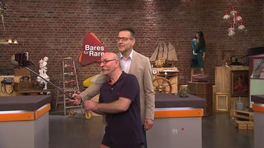 Bares Für Rares - Die Trödel-show Mit Horst Lichter - Bares Für Rares Vom 29. Dezember 2016