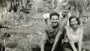 Terra X Dokumentationen Und Kurzclips - Der Galapagos-krimi - Ein Drama Unter Deutschen Aussteigern