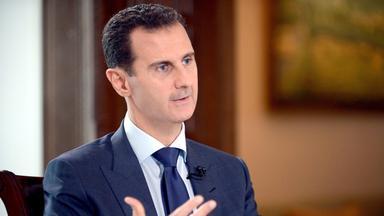 Zdfinfo - Bashar Al-assad - Der Nützliche Tyrann