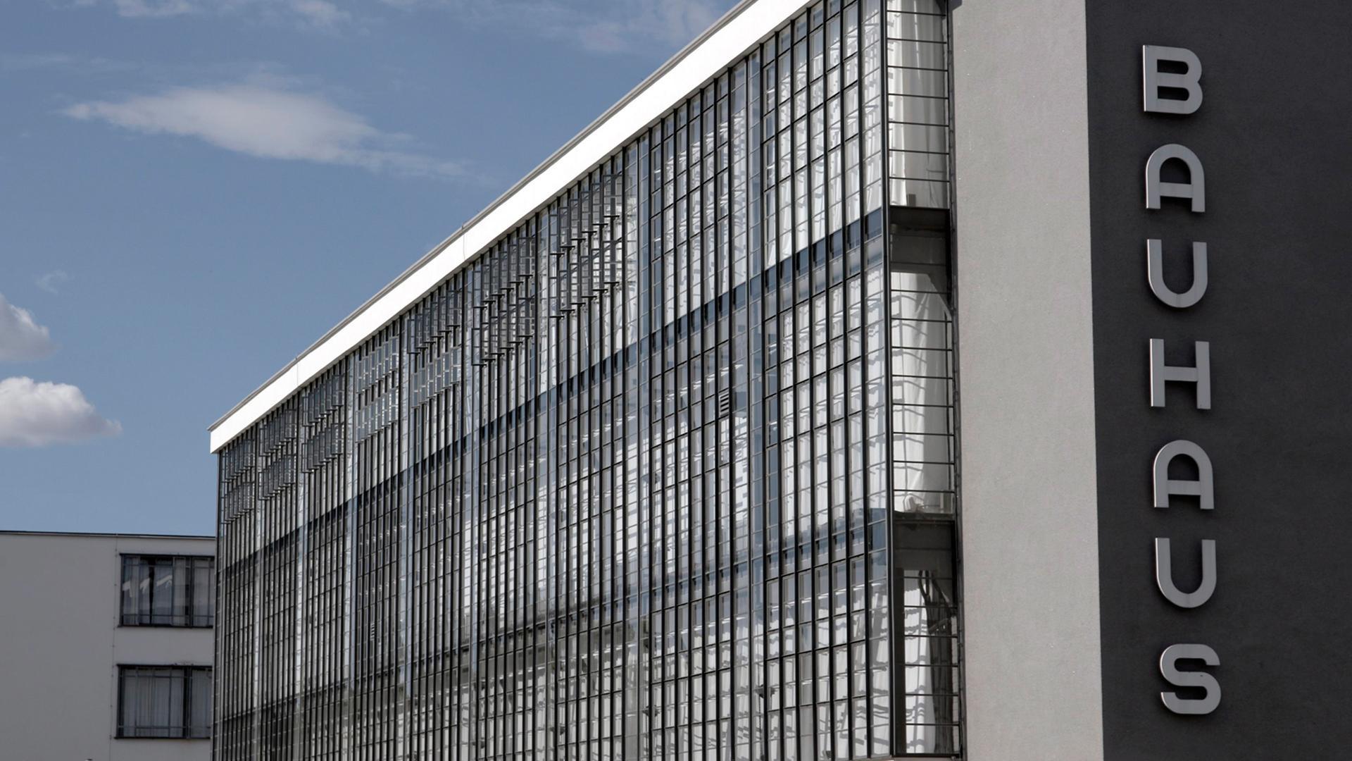 Heutede Interview Bauhaus Bauten Nicht Nur Für Die Reichen