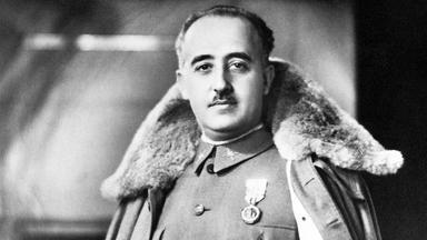 Zdfinfo - Bauplan Des Bösen: Francisco Franco