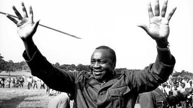 Zdfinfo - Bauplan Des Bösen: Idi Amin