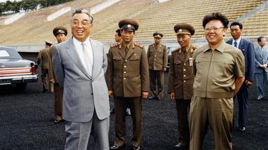 Zdfinfo - Bauplan Des Bösen: Kim Il Sung