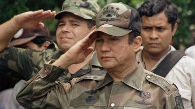 Zdfinfo - Bauplan Des Bösen: Manuel Noriega