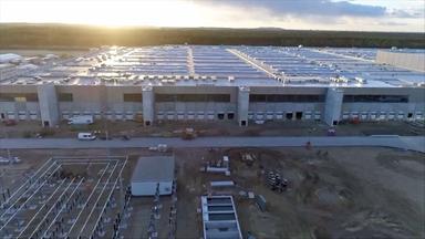 Frontal 21 - Turbo, Tempo, Tesla: Elon Musk In Brandenburg