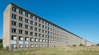 Zdfinfo - Größenwahn In Beton