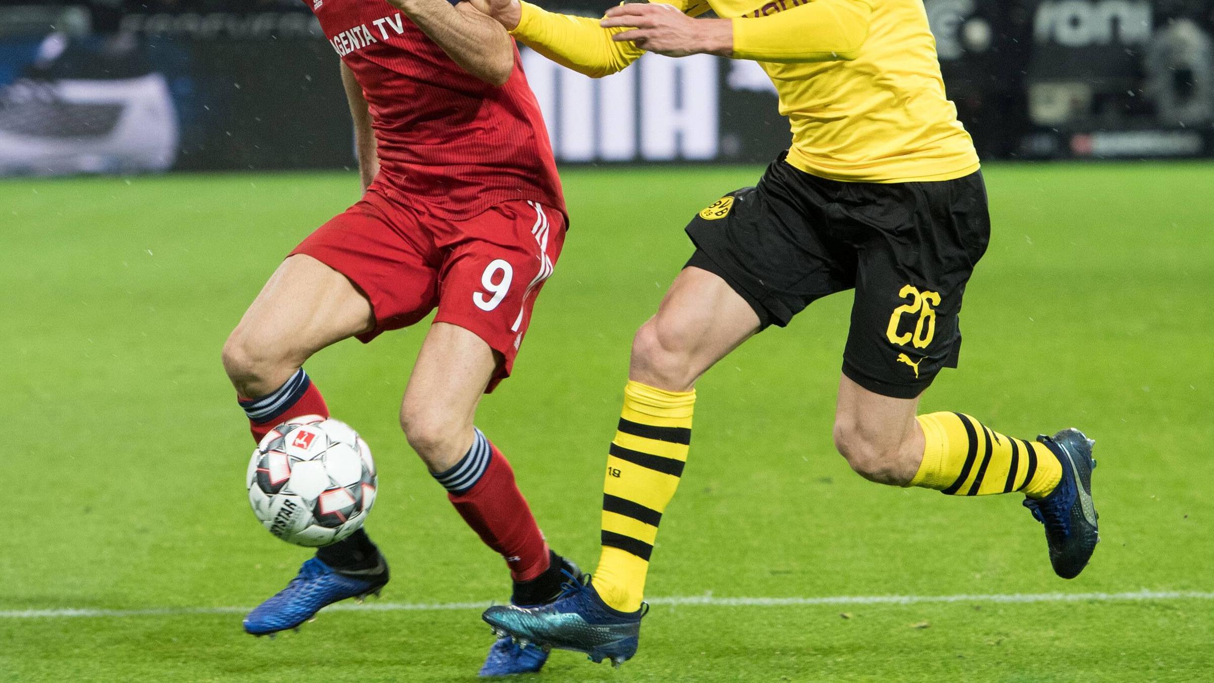 Fußball Bundesliga Restprogramm