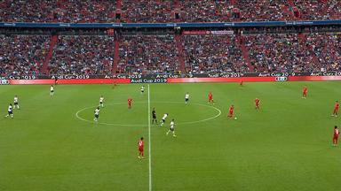 Zdf Sportextra - Finale: Fc Bayern - Tottenham