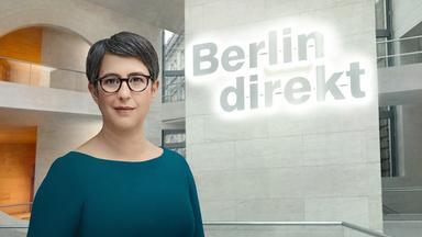 Berlin Direkt - Berlin Direkt Vom 21. März 2021