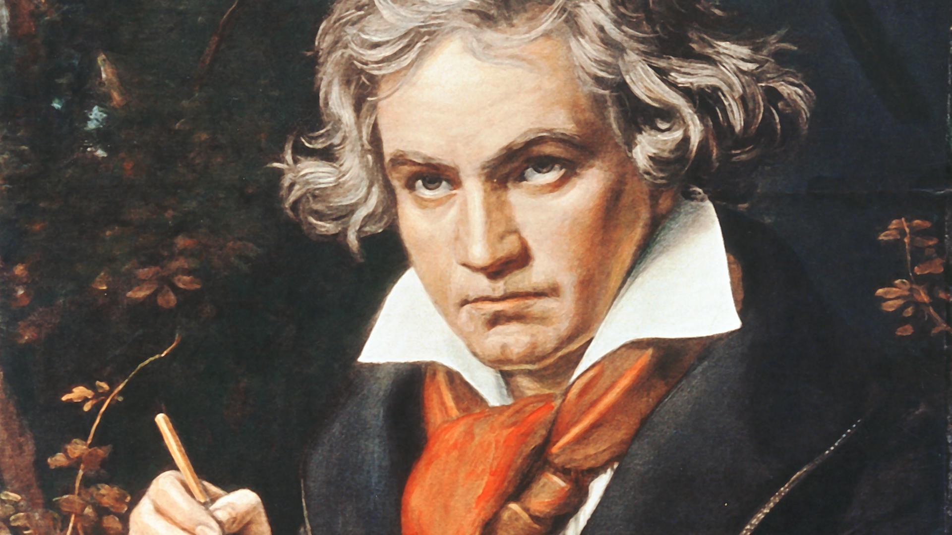 bekannte komponisten