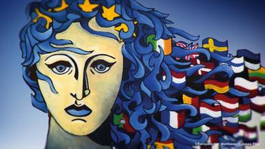 Zdf History - Beherrscht, Geteilt, Geeint - Drei Wege Durch Die Geschichte Europas