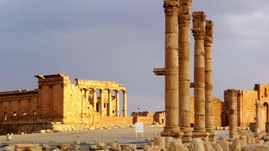 Terra X Dokumentationen Und Kurzclips - Die Rettung Palmyras