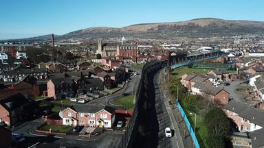 Zdfinfo - Belfast – Die Gute Neue Zeit