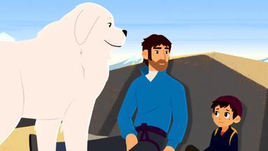 Belle Und Sebastian - Belle Und Sebastian: Bergsteiger In Not