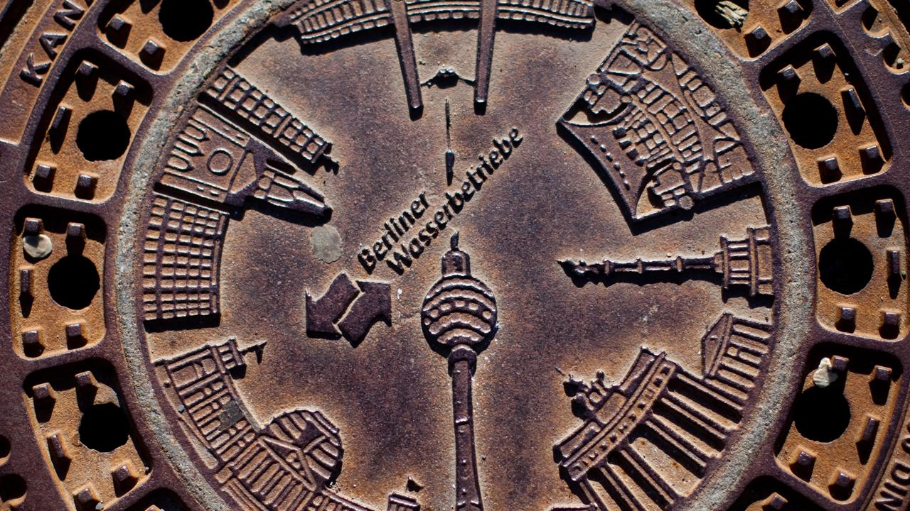 Berlin Berlin Der Untergrund Zdfmediathek
