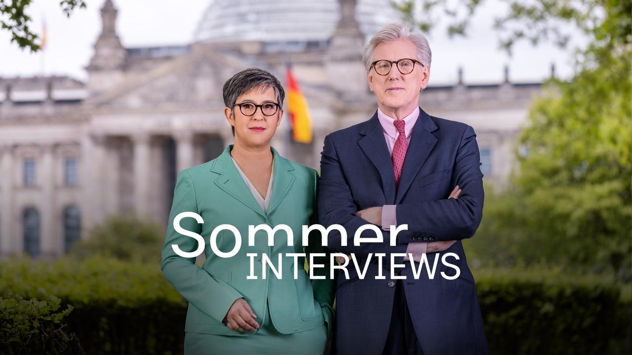Berlin März 2021