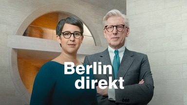 Berlin Direkt - Berlin Direkt Vom 30. April 2017