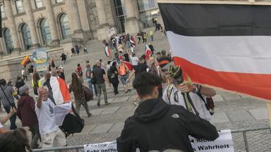 Heute In Deutschland - Heute - In Deutschland Vom 31. August 2020