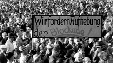 "Luftbrücke - Die ""Rosinenbomber"""