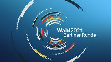 Wahlen Im Zdf - Bundestagswahl - Berliner Runde