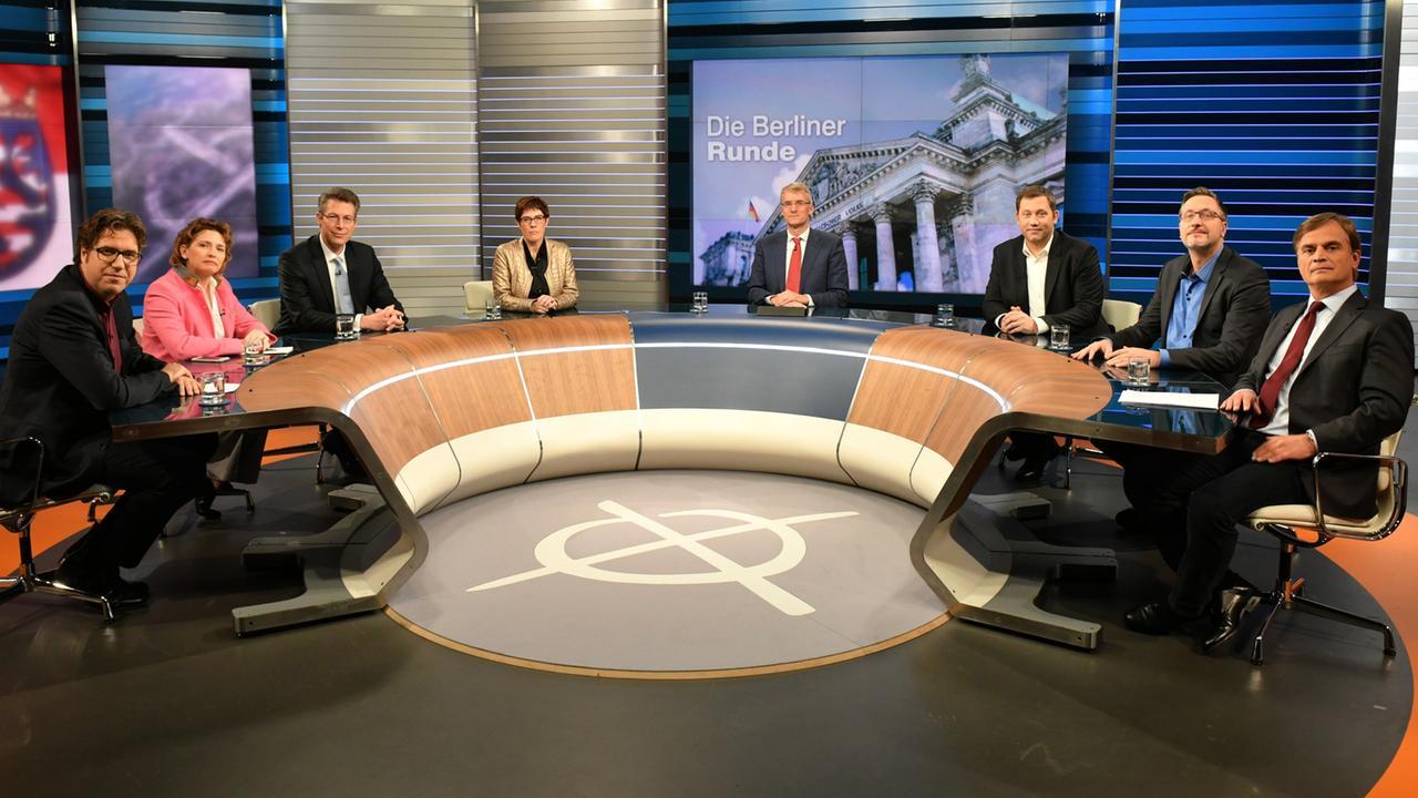 Nachrichten Heute Hessen