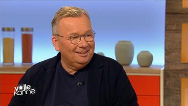Volle Kanne - Service Täglich - Volle Kanne Vom 16. September 2019 Mit Bernd Stelter