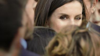 Zdfzeit - Beruf: Königin! Letizia Von Spanien