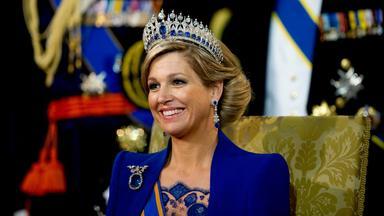 Dokumentation - Beruf: Königin! Máxima Der Niederlande