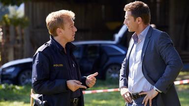 Die Rosenheim-cops - Bestohlene Diebe