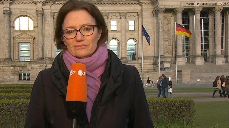 Bettina Schausten.
