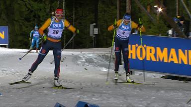 Wintersport: Biathlon, Skispringen, Ski-alpin U.v.m. - Live - Biathlon: 15 Km Einzel, Damen Am 5. Dezember 2019 Komplett