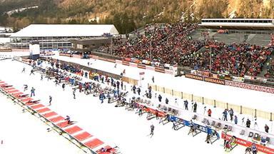 Zdf Sportextra - Biathlon In Ruhpoldng: 15 Km Einzel Damen Komplett