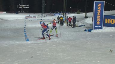 Wintersport: Biathlon, Skispringen, Ski-alpin U.v.m. - Live - Biathlon-weltcup: 20 Km Einzel Herren Am 4. Dezember 2019