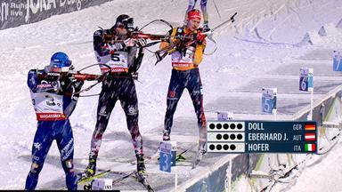 Zdf Sportextra - Biathlon World Team Challenge