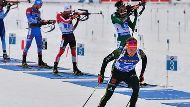 Zdf Sportextra - Wintersport Am 16. Dezember 2018