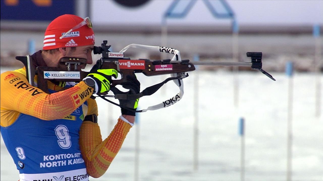 So wird der Biathlon-Weltcup unter Corona