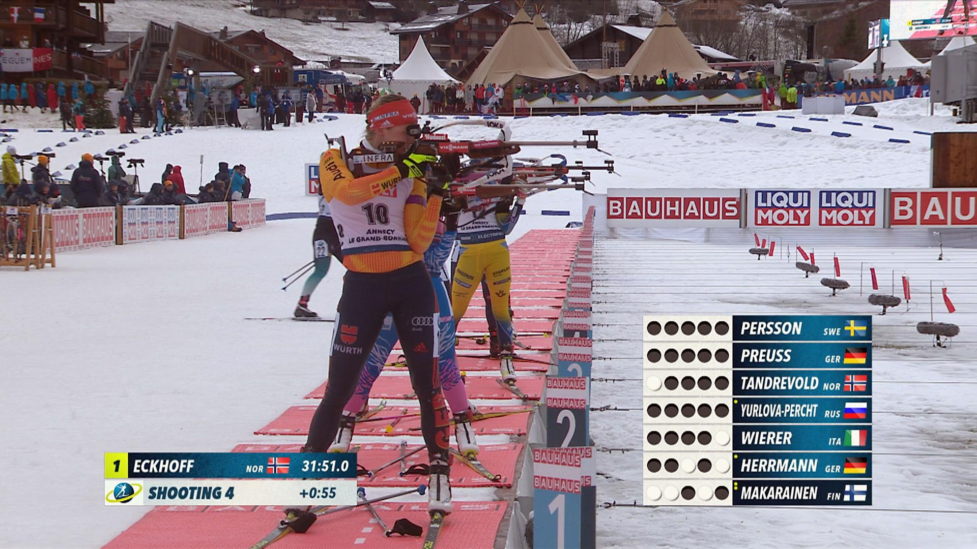 Biathlon Live Ticker Zdf